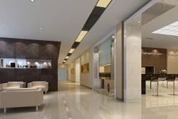 杭州格莱美整形二楼大厅