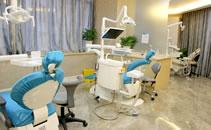 上海光博士医疗美容医院口腔治疗室