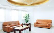 上海喜美医疗美容医院接待室