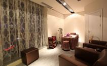 上海万丽医疗美容门诊部贵宾诊疗室