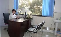 上海杨红华医疗美容诊所咨询室