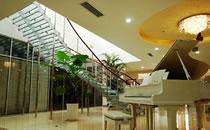 北京幸福整形医院大厅