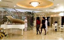 北京幸福整形医院内景