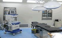 北京凯尔医院层流手术室