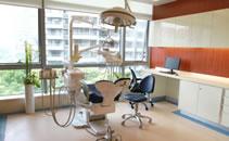 上海拜尔口腔门诊部诊疗室