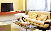 上海复丽医疗美容医院VIP客户休息区