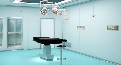 北京贵美汇医院手术台