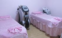 上海盈美专业医疗美容机构美容室