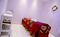 北京俯大整形医院美容治疗室