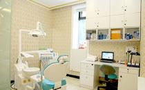 北京俯大整形医院口腔治疗室