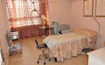 上海美仑医疗美容门诊部贵宾诊疗室