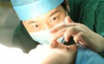 北京尹林丽格整形医院手术中