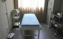 北京尹林丽格整形医院治疗室