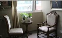 北京尹林丽格整形医院接待室