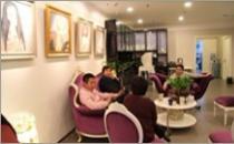 北京尹林丽格整形医院侯客室