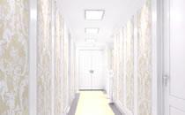 北京熙朵整形医院走廊