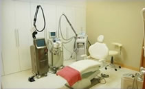 上海俏佳人整形外科诊疗室