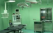 呼和浩特伊思整形医院一号手术室
