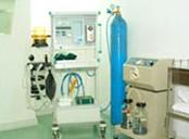 北京欧尔美整形医院治疗室