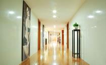 郴州瑞澜(国际)整形医院走廊