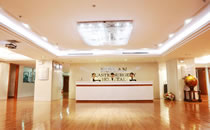郴州瑞澜(国际)整形医院大厅