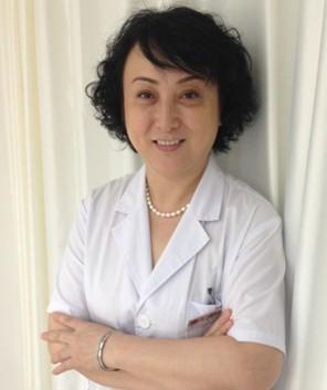 余涵 郴州瑞澜整形医院美容外科专家 高清图片
