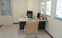 西安碧莲盛植发医院检测室