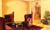新疆华美国际整形美容医院大厅