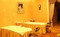 新疆华美整形美容医院星级美容室