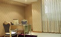 新疆华美国际整形美容医院咨询室