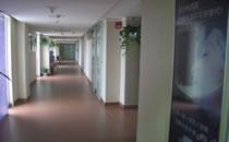 北京崔相平医疗美容诊所走廊