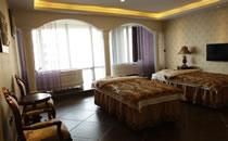 哈尔滨哈美莱整形医院高级美容室