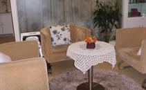 新疆乌鲁木齐子桐整形美容医院休息室