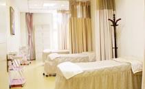 上海华美整形医院治疗室