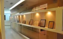 深圳广和整形医院荣誉墙