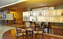 深圳广和整形医院咖啡吧