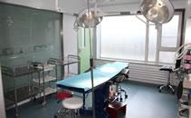 大连刘崴医疗美容整形医院手术室