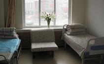 大连达美医疗美容整形医院术后恢复室