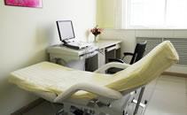 山西立仁激光整形医院诊疗室