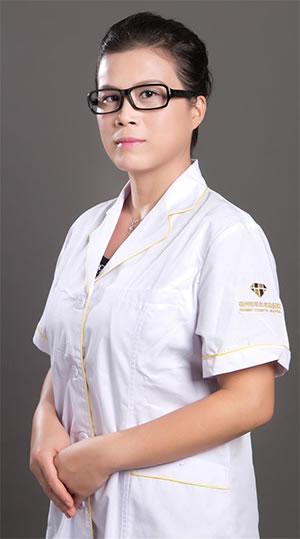 黄林玉 福州格莱美美容医院整形专家