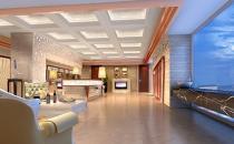 福州新世纪整形美容医院大厅