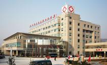 杭州市余杭区妇幼保健院美容整形外科外景