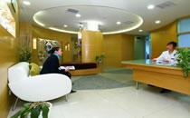 杭州秀华医疗美容诊所前台