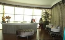 杭州爱琴海医疗美容门诊部SPA大厅