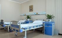 永康光大整形医院住院室