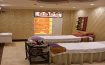 济南利维亚医疗美容诊所美容室