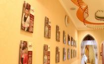 济南利维亚医疗美容诊所形象墙