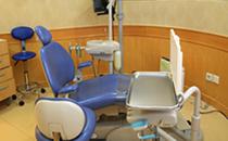 长沙鹏爱牙科中心治疗室