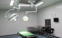青岛丽元整形医院手术室