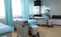 上海时光整形外科治疗室